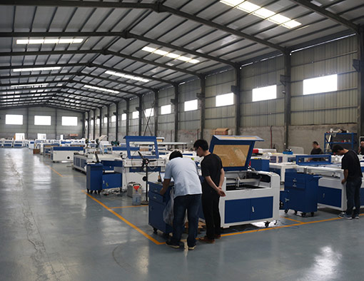 Sign CNC Equipment