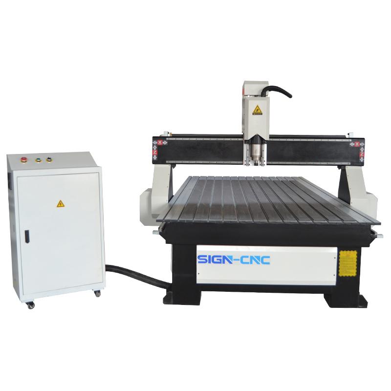 ACE-1531 Фрезерный станок с ЧПУ с T-слот столом