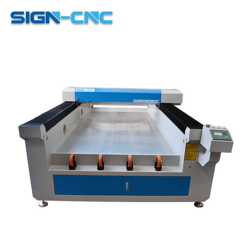 CO2 Laser Stone Engraving Machine-Countertop Sinking Type