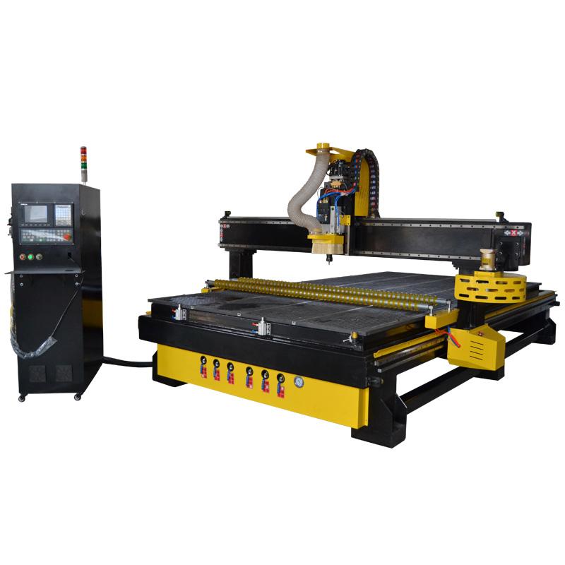 ACE-2040 数控加工中心 ATC自动换刀 数控雕刻机