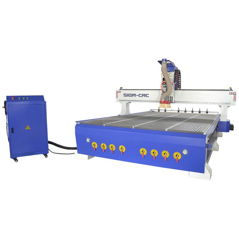 ACE-2131 ATC数控加工中心 数控雕刻机