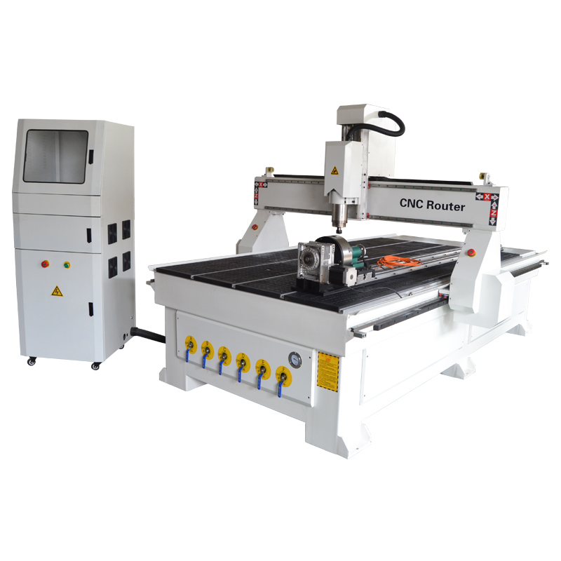 ACE-1325 四轴数控木工雕刻机 木工切割机