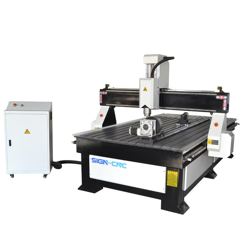 ACE-1325四轴木工雕刻机 数控雕刻机 木工切割机