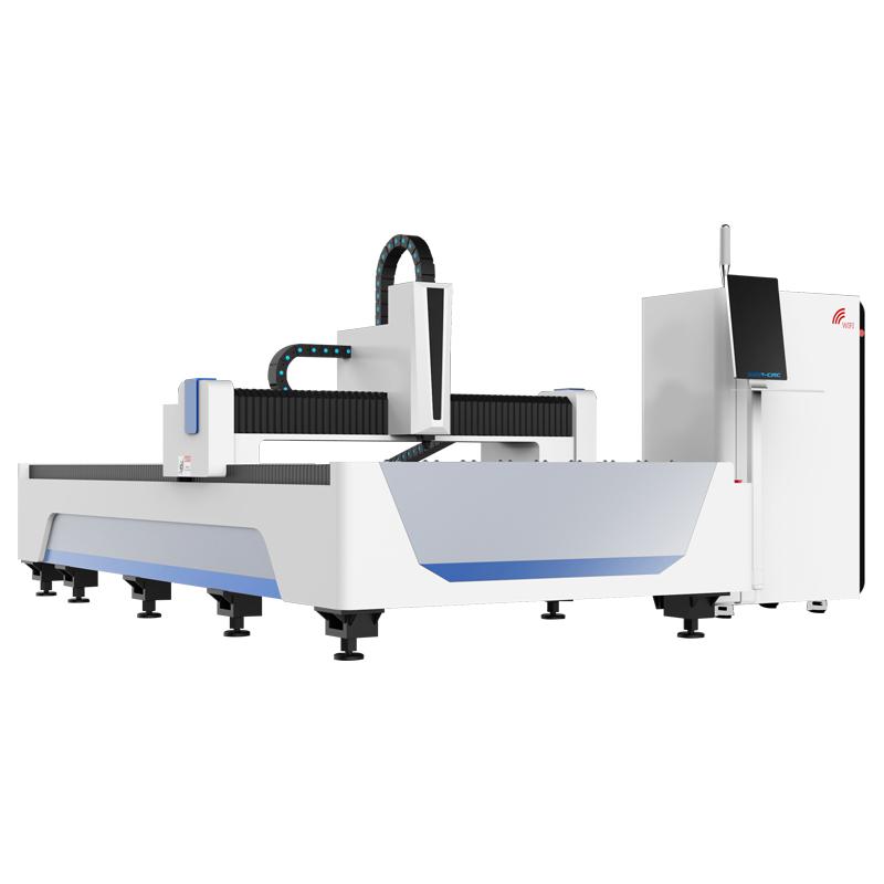 高速薄板切板机光纤切板机光纤切割机3015L