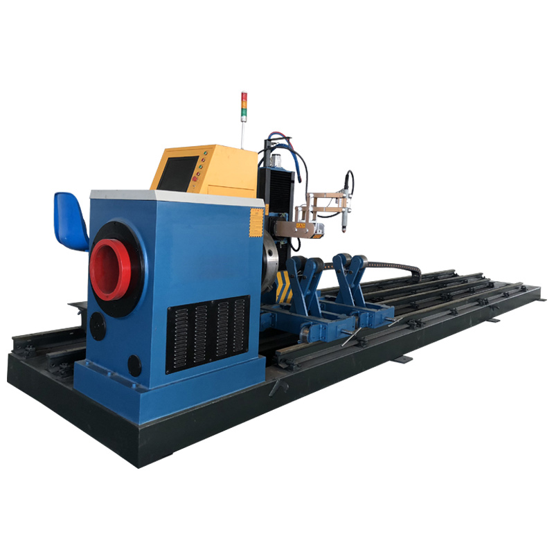 等离子切割机5轴切管机板材切割机6012