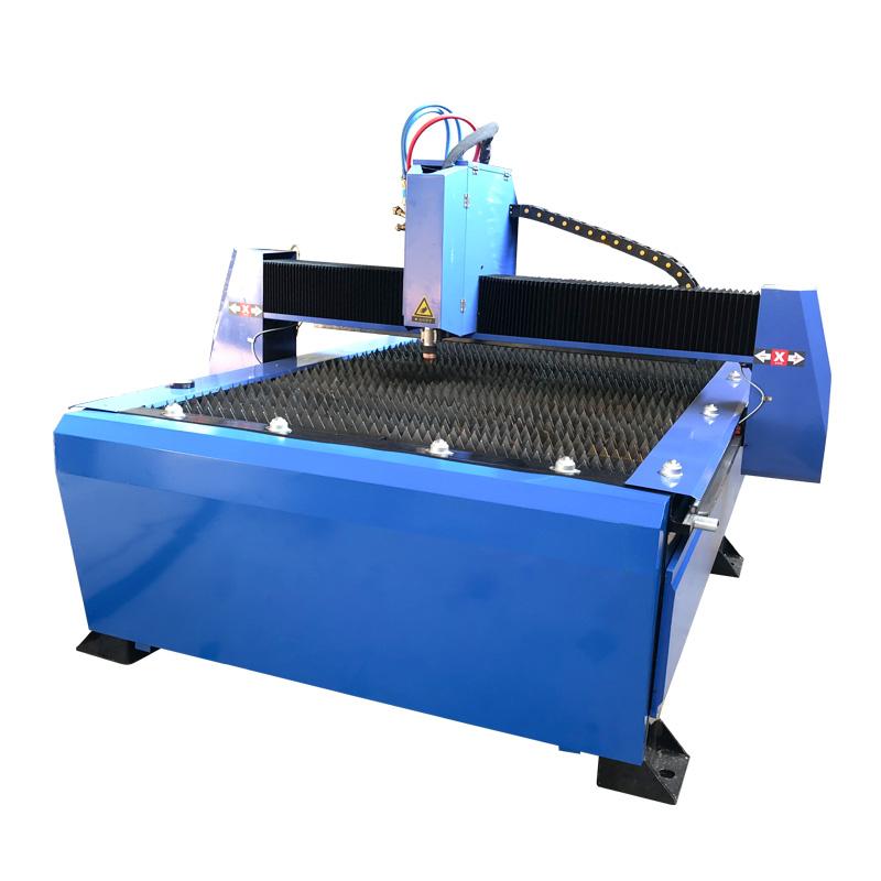 台式等离子切割机板材切割机2040