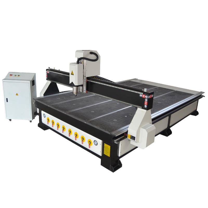 ACE-2040数控雕刻机 木工雕刻机 木工切割机
