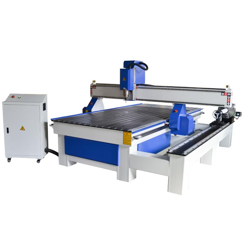 ACE-1325 四轴数控雕刻机 木工雕刻机 木工机械
