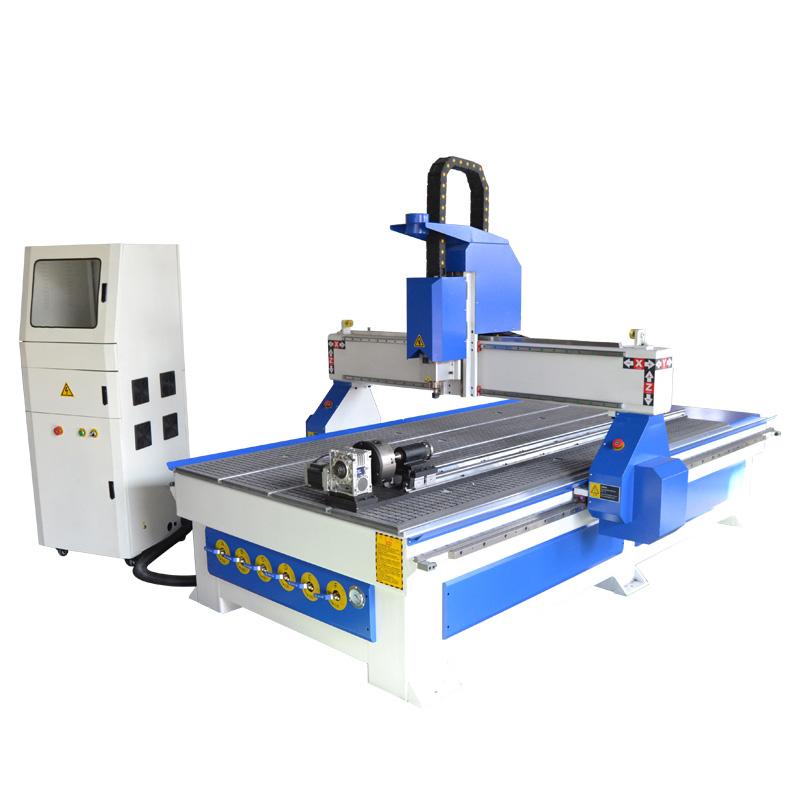 ACE-1325 四轴木工雕刻机 数控雕刻机