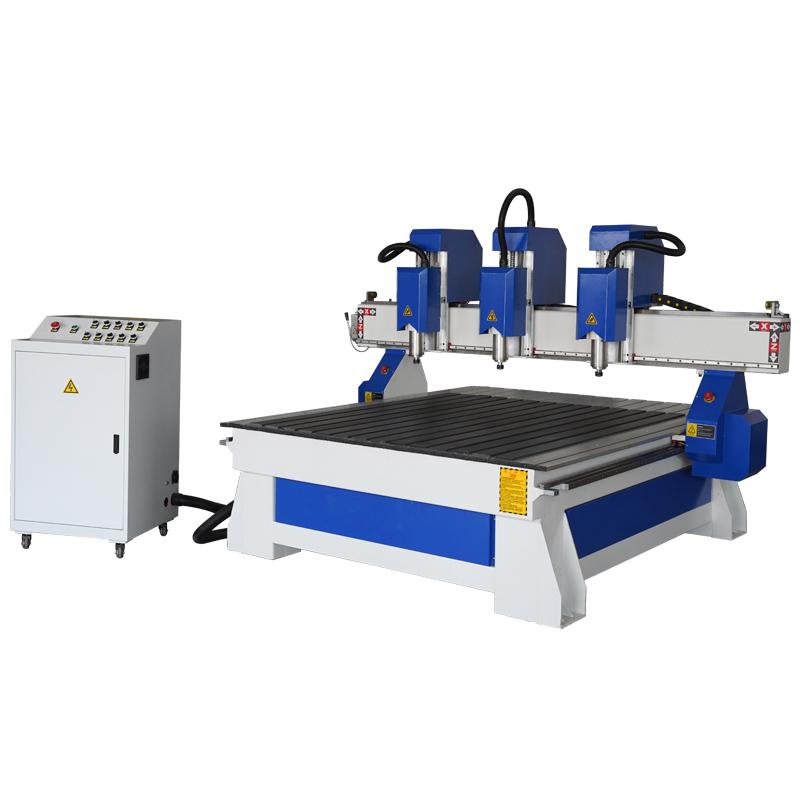 ACE-1515独立3头木工雕刻机 数控雕刻机 木工机械