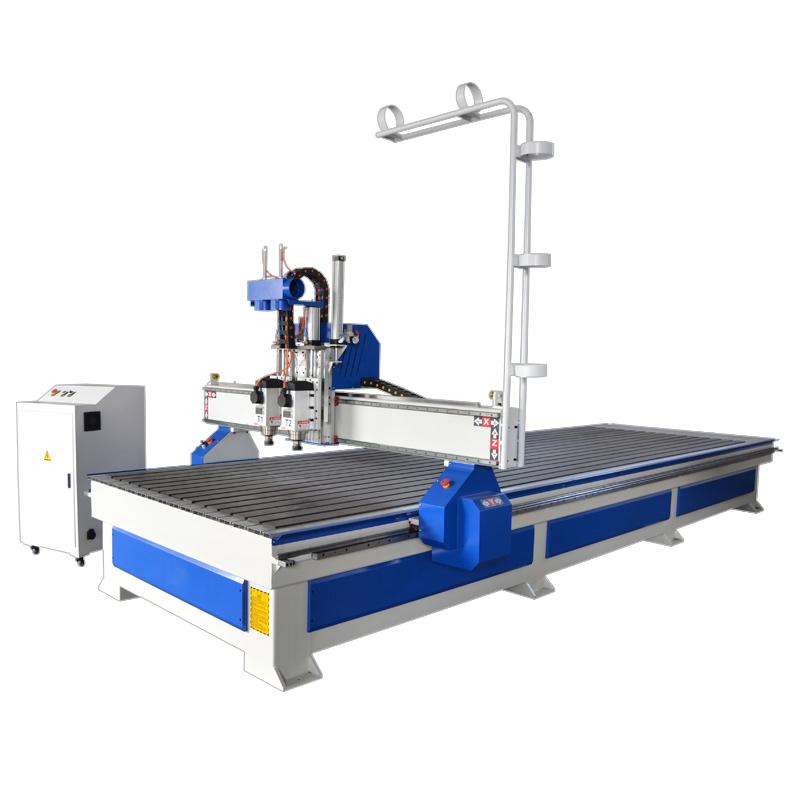 ACE-1550多工序数控木工雕刻机