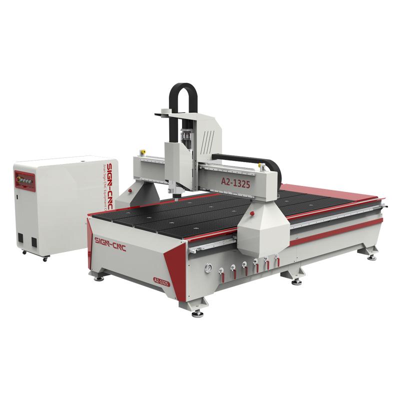 ACE-1325数控雕刻机 数控木工雕刻机 木切割机