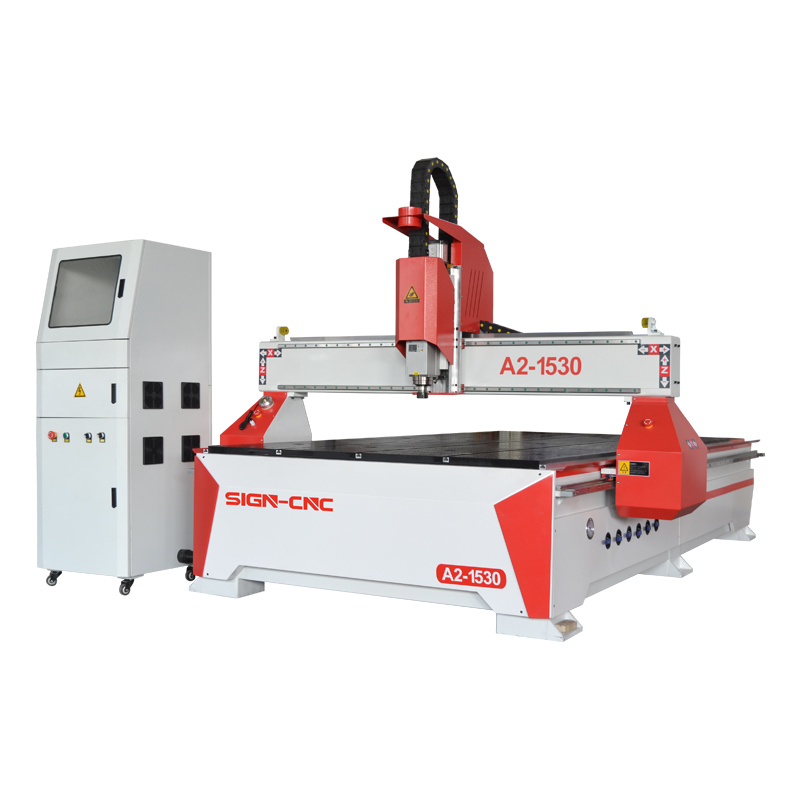 A2-1530 数控雕刻机 木工雕刻机 木工切割机