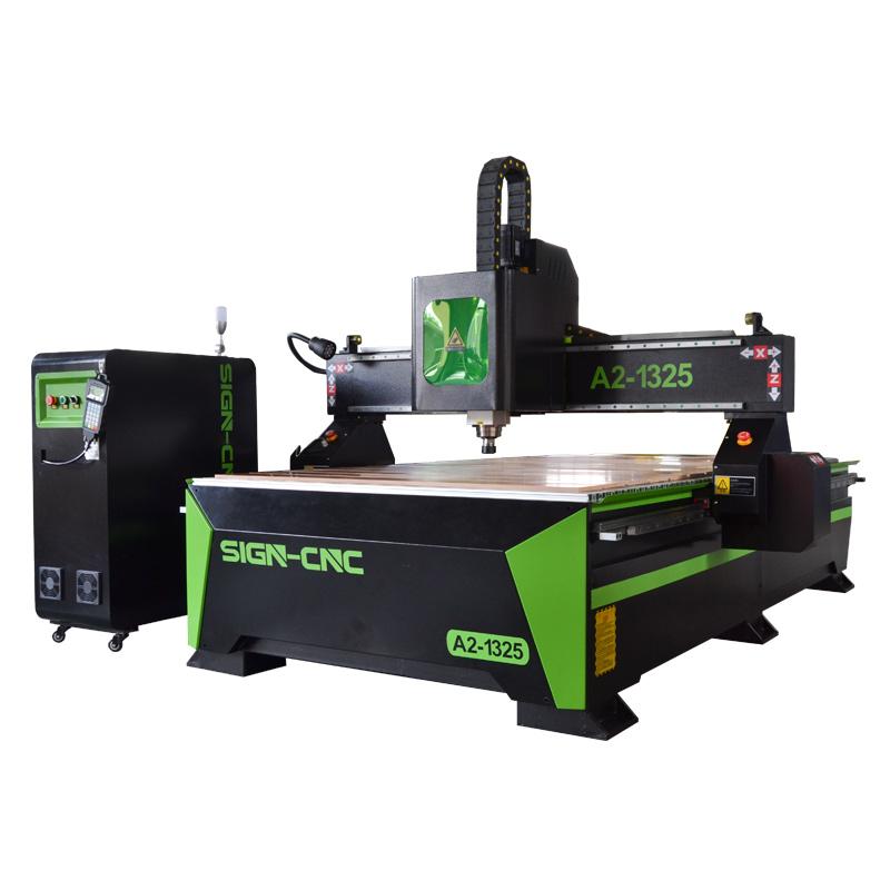 A2-1325 数控木工雕刻机 木工雕刻机 木工切割机