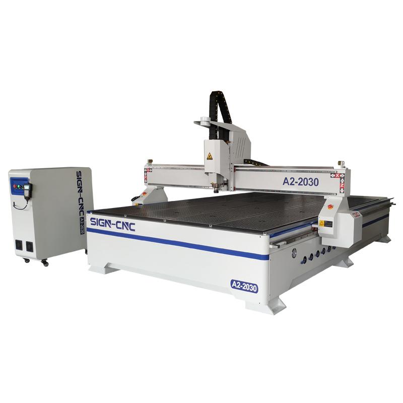 A2-2030 数控木工雕刻机 木工机械 木工切割机