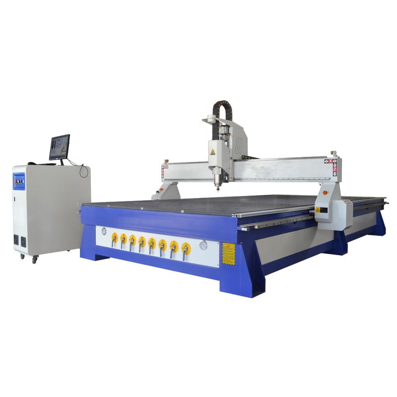 2131加CCD自动巡边数控雕刻机 广告雕刻机 木工雕刻机