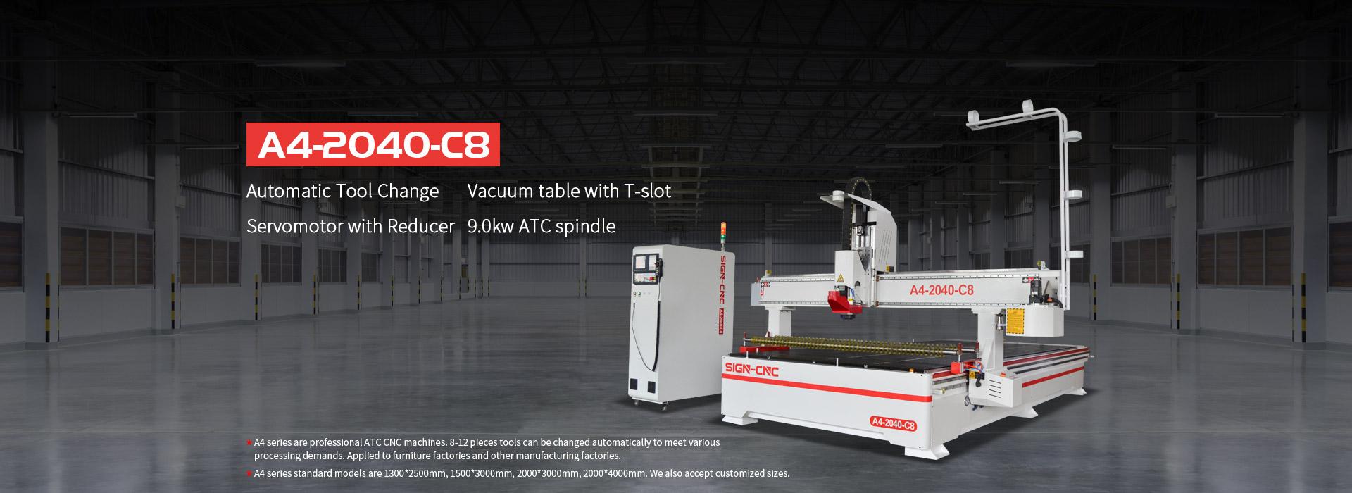 A4-2040-C8