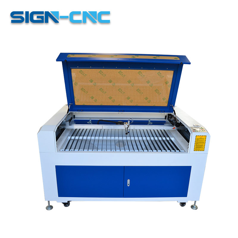 1390 CO2 Laser Engraver and Cutter