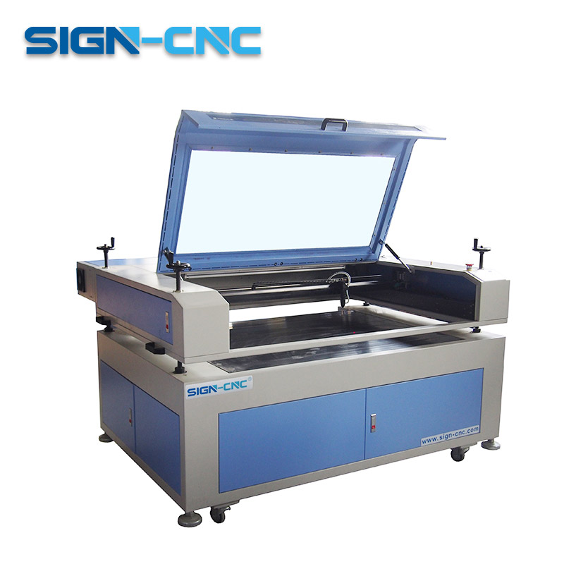 CO2 Laser Stone Engraving Machine- Detachable Type