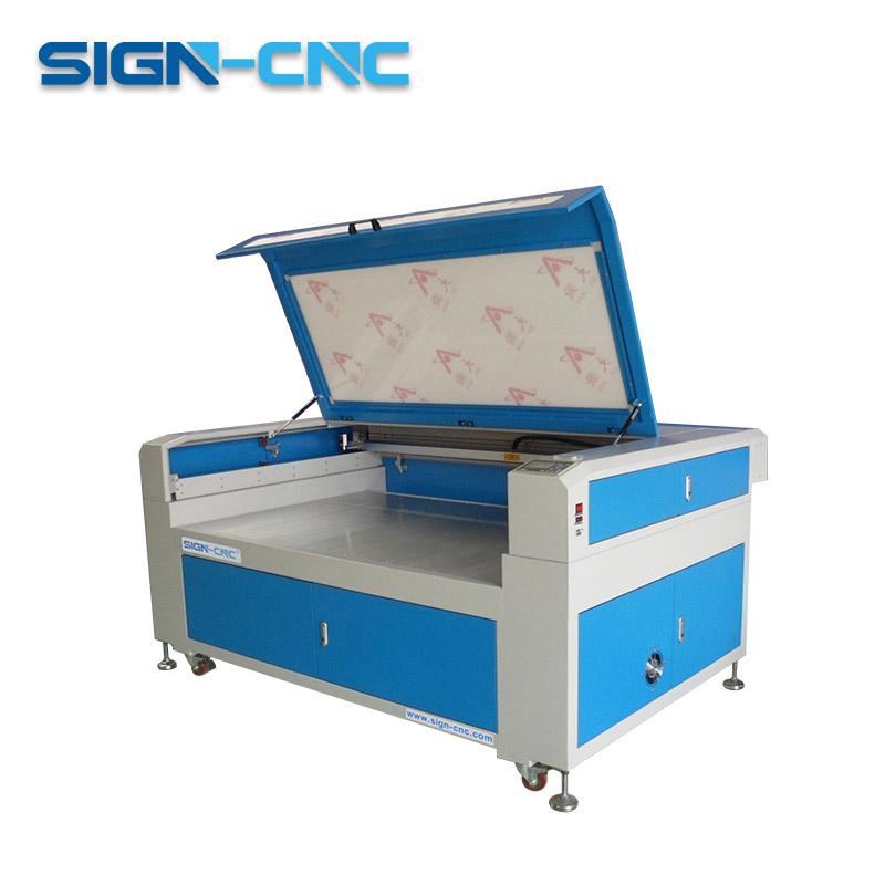 CO2 Laser Stone Engraving Machine-Countertop Sinking Type