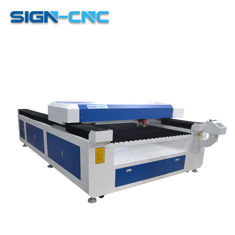 1325 Hybrid Laser for metal & no-metal
