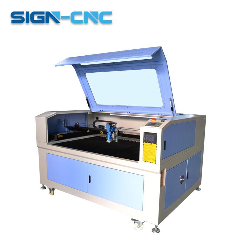 1390 Hybrid Laser for metal & no-metal