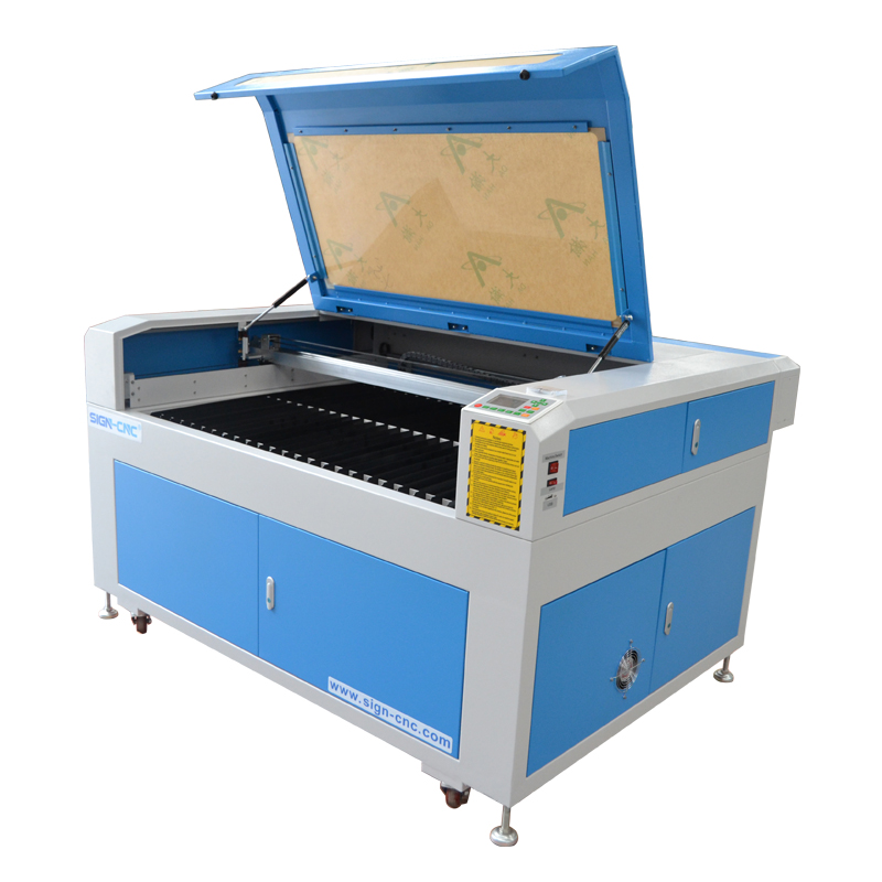 80W 90W 100W 150W CO2 CNC Laser Engraving and Cutting Machine for Acrylic Wood Leather Cloth