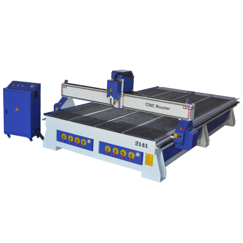 ACE 2141 Wood CNC Router Machine