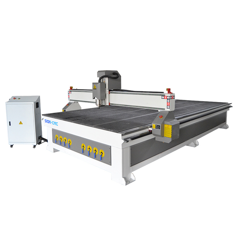 ACE 2040 Big Size Wood CNC Router Machine
