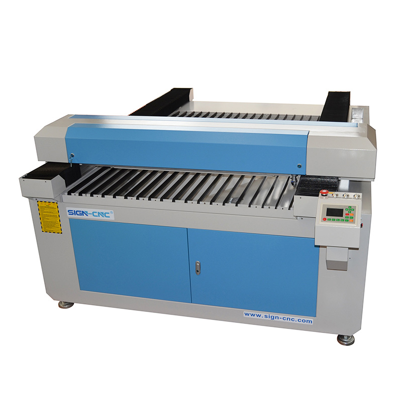 High Precision CO2 Laser Cutting Engraving Machine 1318 for Plywood Acrylic Wood Laser Cutter