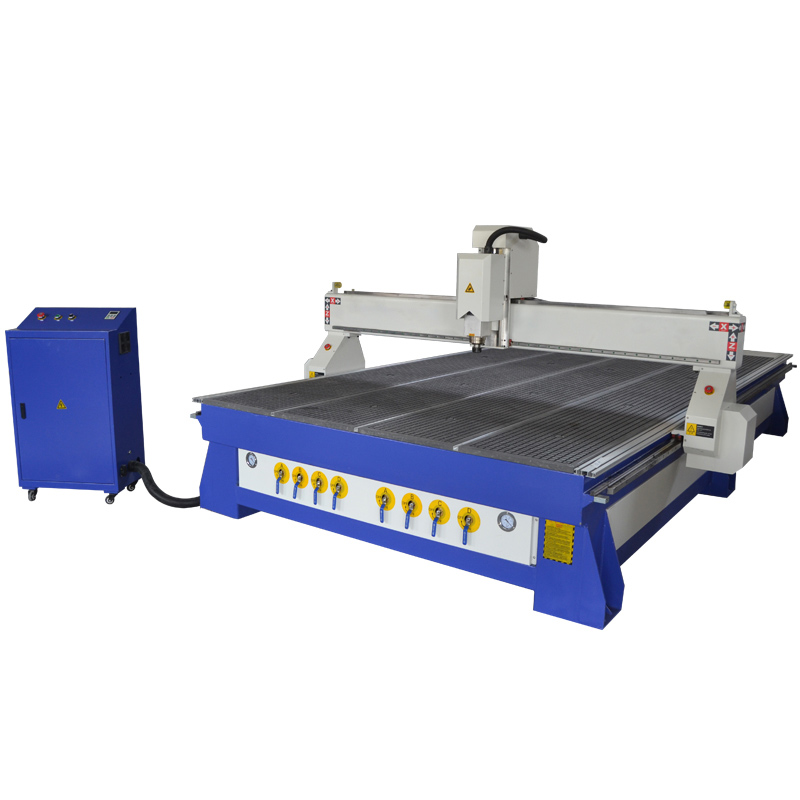 2141 Woodworking CNC Router Machine