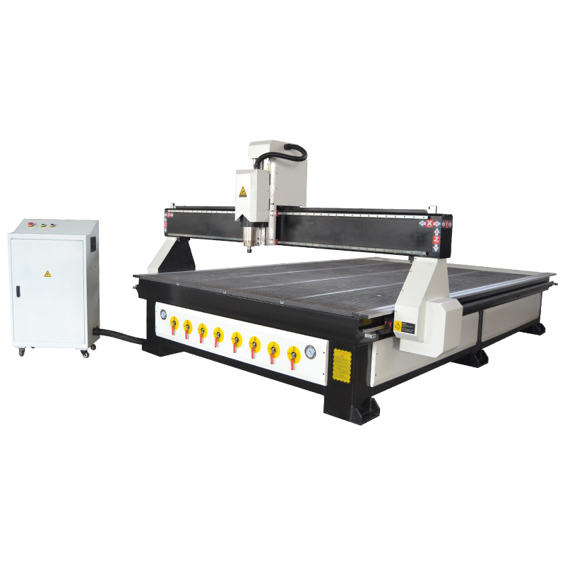 ACE 2040 Big Working Size CNC Router Machine