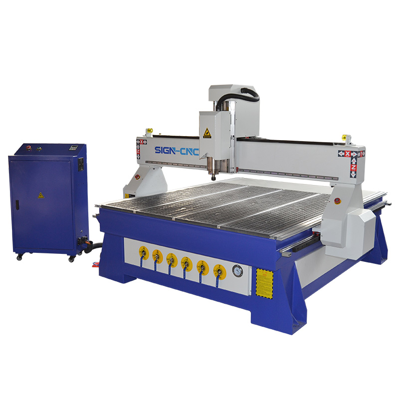 1515 Wood Carving CNC Router Machine