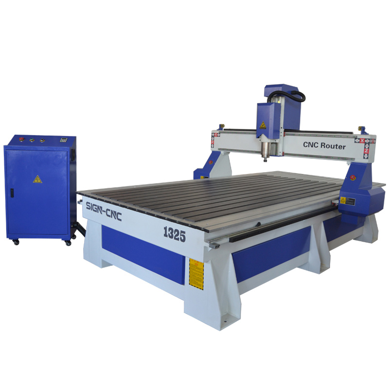 1325 Wood CNC Router  Engraving Machine