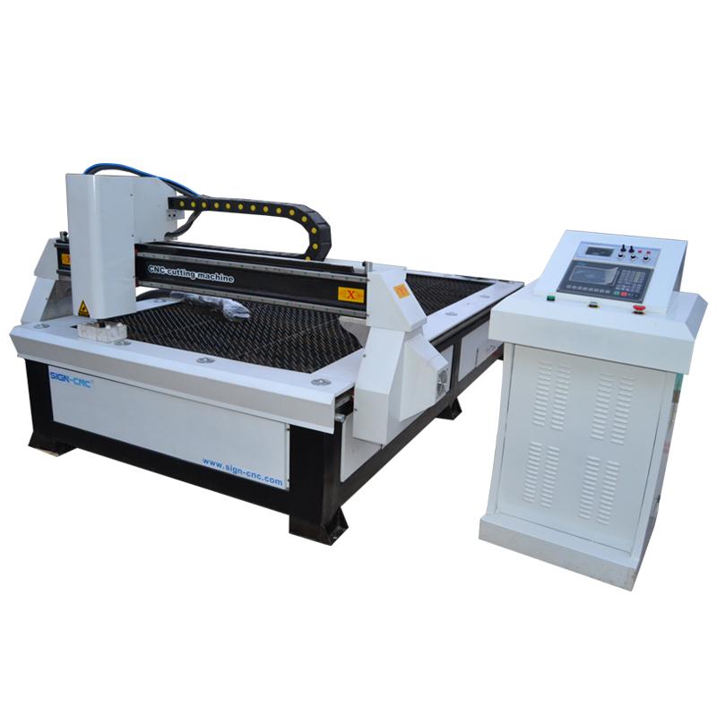 Plasma steel carbon steel Plate cutting machine