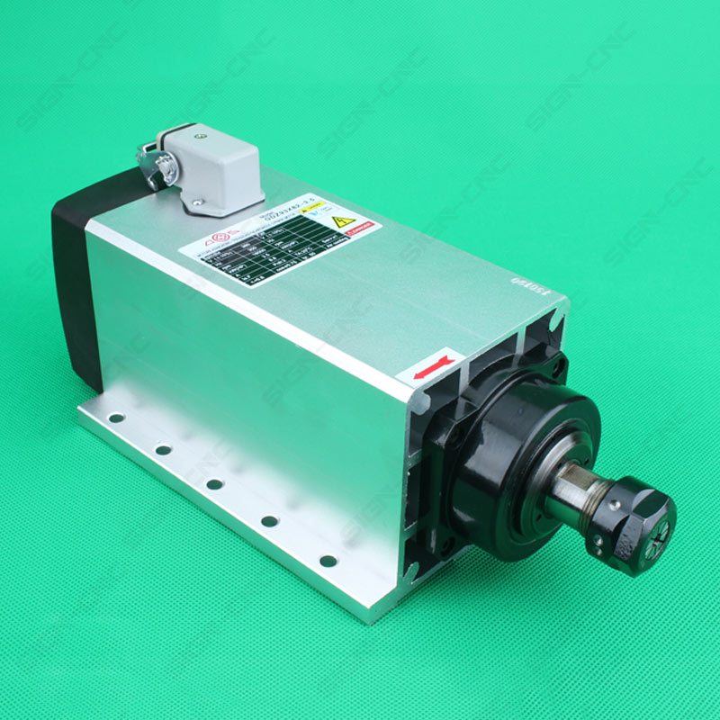 Spindle 3.5KW Air Cooling