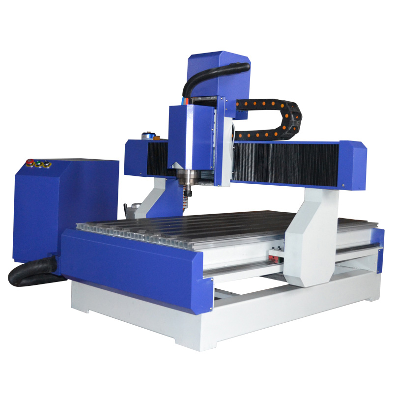 ACE-6090 Advertising Wood CNC Router Machine