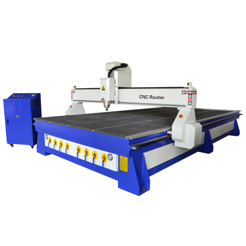 ACE-2040HV Big Size Wood CNC Router Machine