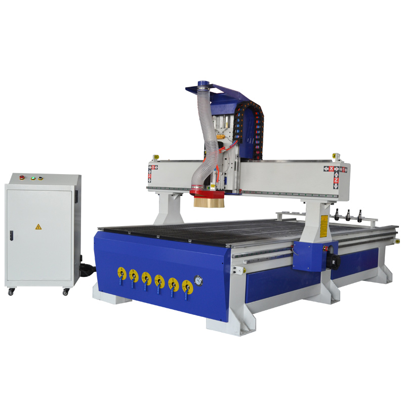 ACE 1325 ATC Wood cnc router machine for wood industries