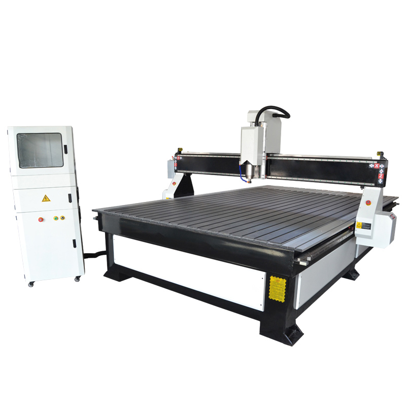 Wood Working CNC Router Cutting Machine Wooden Door Engraving Machine 2131