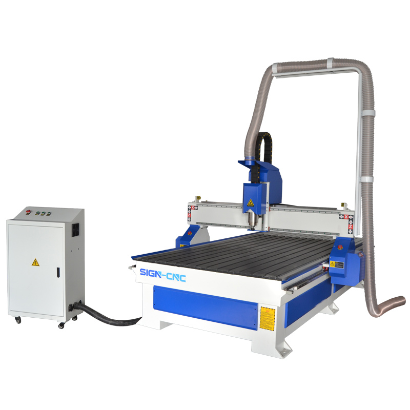 New design cnc wood router 1325