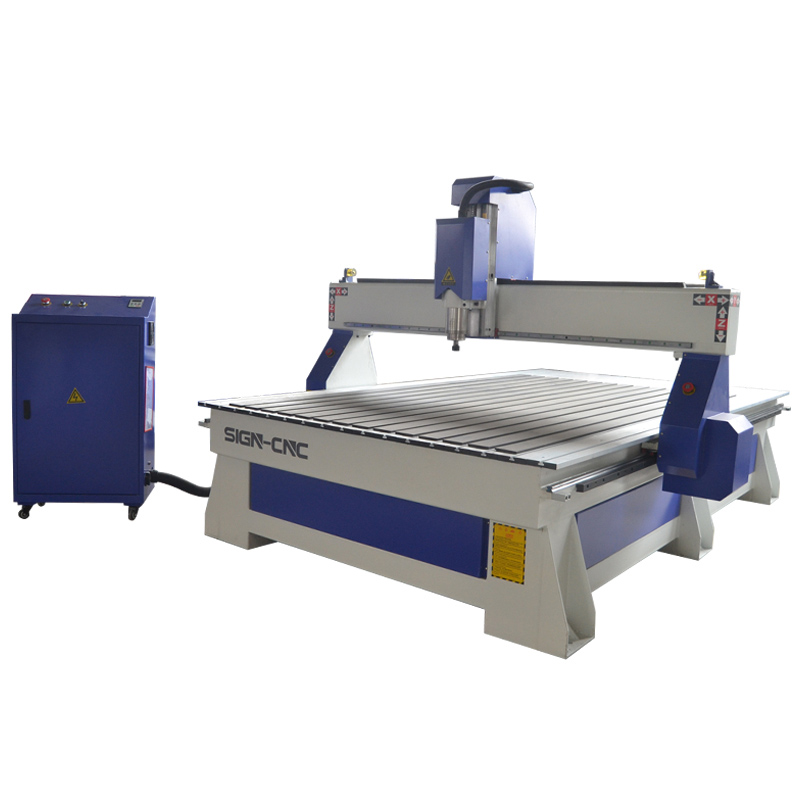 CNC router machine 1525