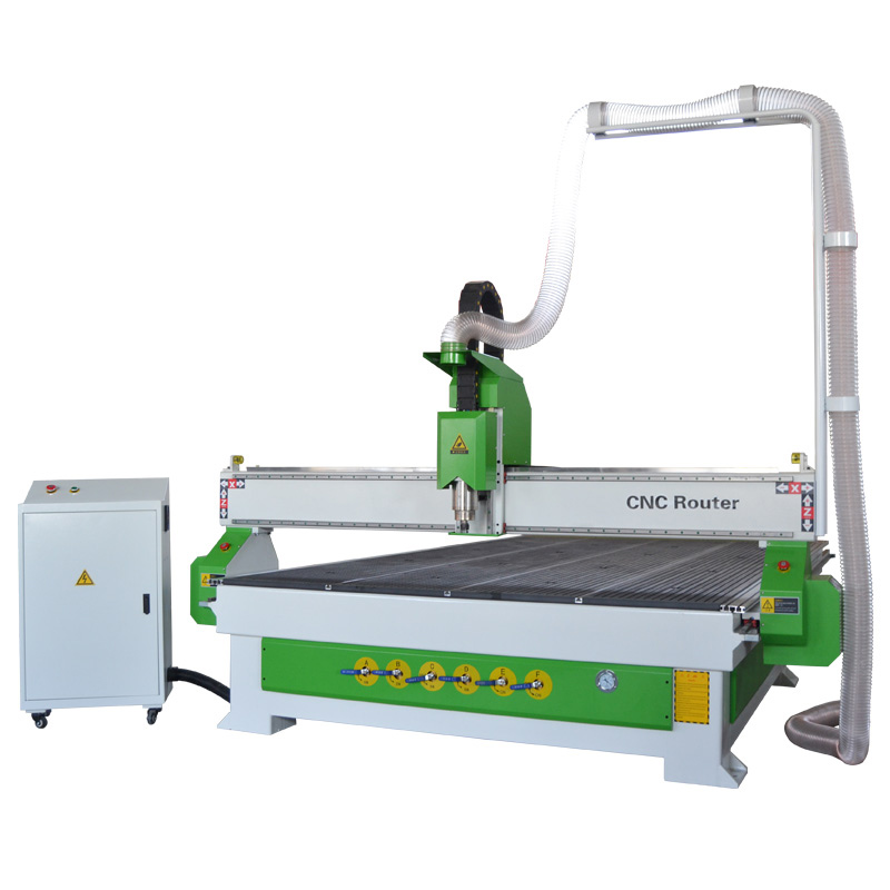 CNC router machine big working size 2030