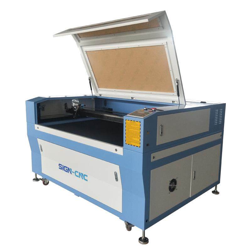 CO2 laser machine 1390 100W
