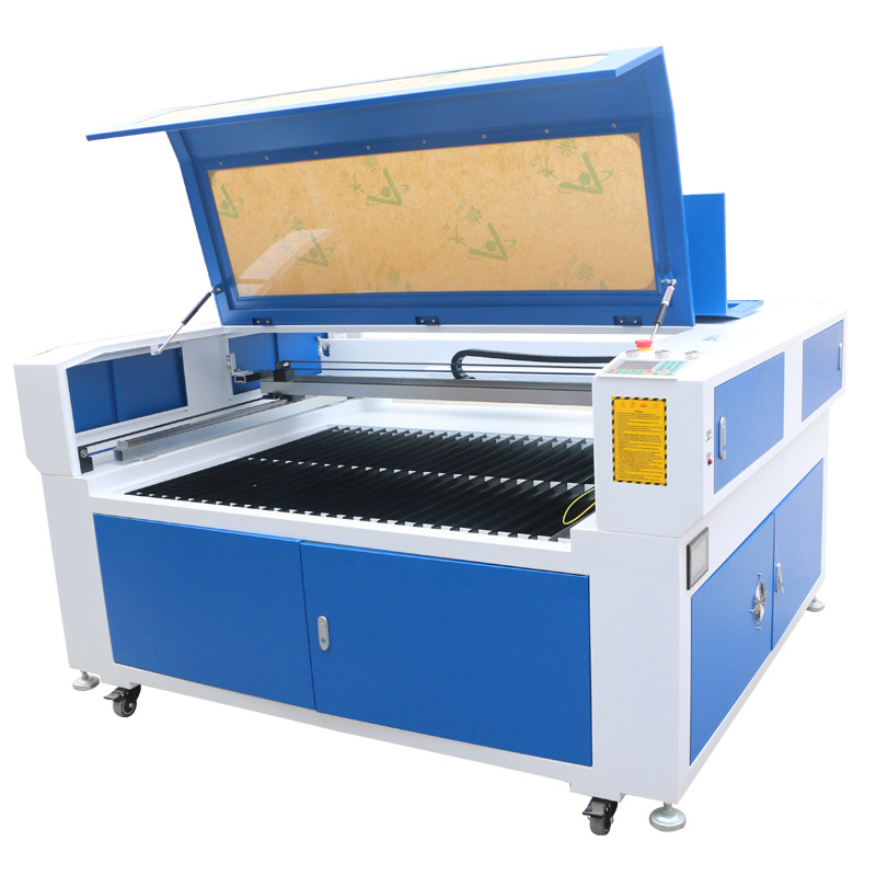 1390 new laser mixed cutting machine for metal