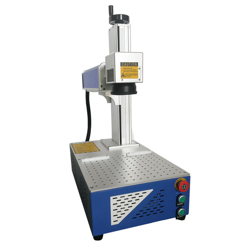CO2 Laser Marking Machine 80W 100W