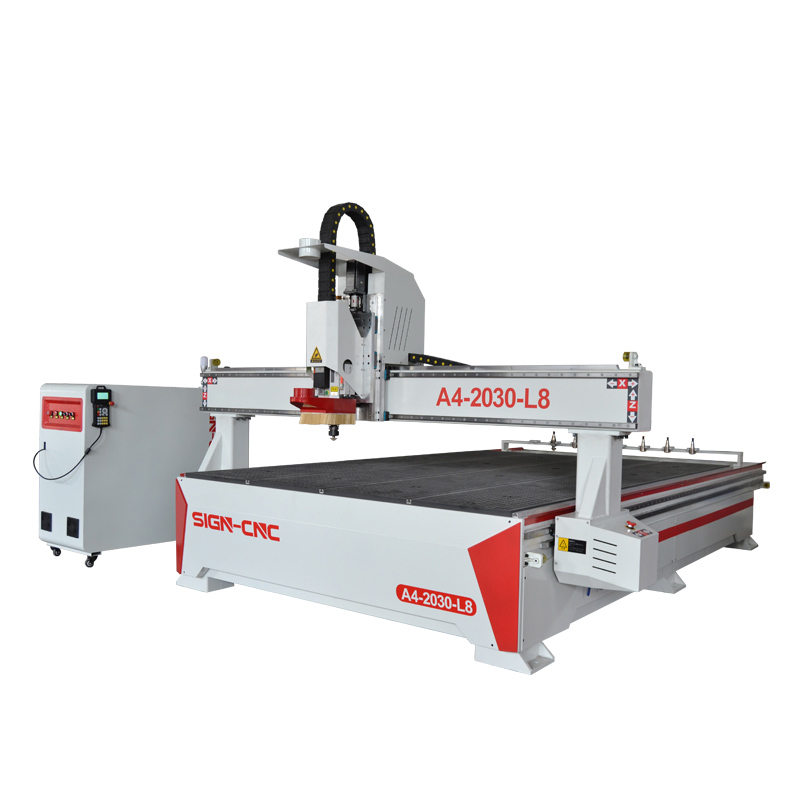 ACE-2030N ATC CNC Router Woodworking Machine