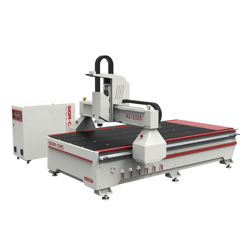 2020 New design cnc wood router 1325