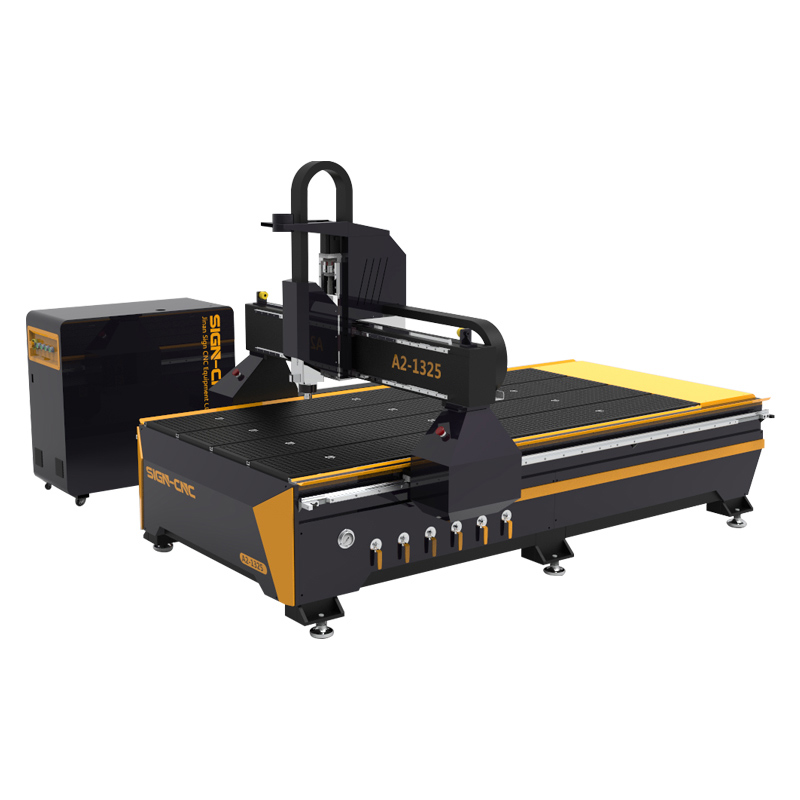 2020 New design cnc wood router 1325A