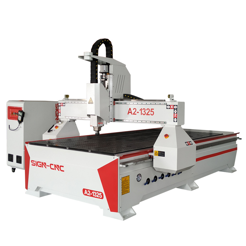 2020 New design cnc wood router 1325A2